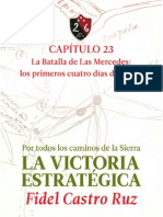 La Victoria Estratégica - Capítulo 23