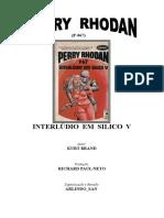 P-067 - Interlúdio Em Silico v - Kurt Brand