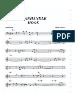 Panhandle Hook