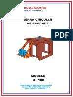 Serra Circular - Laudo