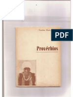 1963 - Proverbios - Carolina Maria de Jesus..pdf