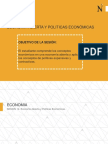 UPN - InG IND - S14 - Economia Abierta y Politicas Economicas