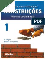 Prática Das Pequenas Construções Vol 1