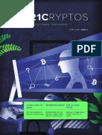21 Cryptos Magazine April 2018 Op