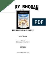 P-071 - Tigris Erra o Salto - Kurt Brand