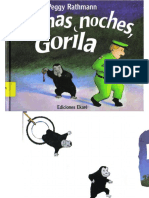 Buenas Noches Gorila