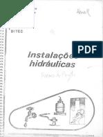 ENCOL - 25 - Instalações Hidráulicas - Normas de Projeto.pdf