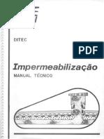ENCOL - 28 - Impermeabilização - Manual Técnico.pdf