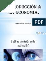 Intro. a La Economía