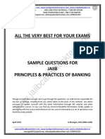 JAIIB PPB Sample Questions by Murugan-May 2018 Exams.pdf