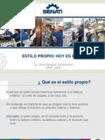 5.- Estilo Propio - El Dia Es Hoy