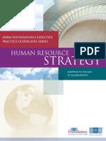 HR Strategy Globalization