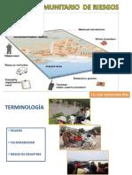 MAPA COMUNITARIO DE RIESGOS - II -.pptx