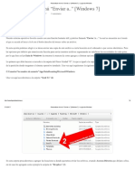 Personalizar El Menú _Enviar a.._ [Windows 7] - La Guia de Windows