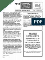 Maungaturoto Matters Issue 61 August 06