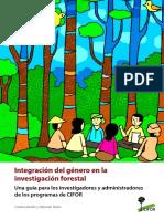 Incorporación del género en investigaciones de bosque.pdf