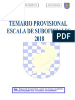05. 13-11-2017. Temario Prov. Suboficial 2018
