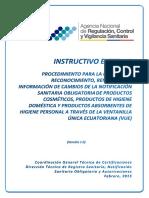 IE-D.1.1-NSO-01 Obtención,Reconocimiento,Información,Renovación NSO Través VUE
