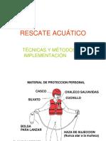 RESCATE ACUÁTICO.ppt