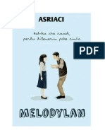 Melody Lan