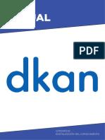 Manual DKAN