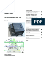 Caja Dp Manual Link 20 E