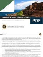 Plan Fiscal AAFAF