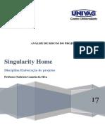 Viabilidade - Elaboração de Projetos(Arquivo Final)