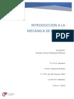 Hidráulica - 1 resumen