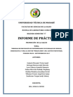 INFORME Practica Dengue Chikungunya Ika Promocion