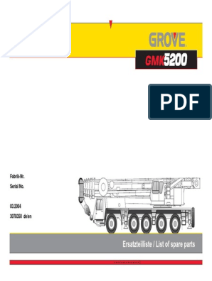 parts gmk5200  manschette armb%c3%a4nder c 33_39 #3