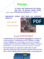 Wind Analysis Building Revised