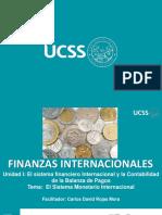 Sesión 3- Finanzas internacionales
