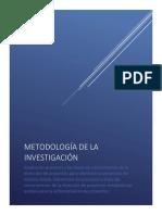 Material Metodología de La Investigación- Julio 2017