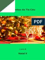 Receitas Da Tia Ceu-Livro8
