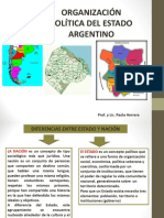 128408164.Organización Politica de Argentina (1)
