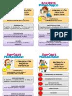 PROCESOS DIDACTICOS DE LAS AREAS.pdf