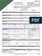 Change Status Form - Pagibig.pdf