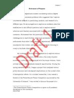 brad warren - example of word document