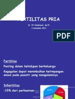 Reproduksi Pria 2014