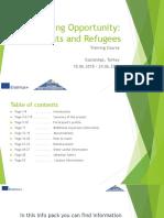 SofDagi TC Info Kit