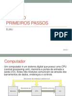 Apresentação - Arduino, Primeiros Passos - 2014.pdf
