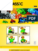10696 Building Instructions