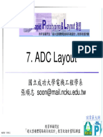 Eetop.cn ADC Layout