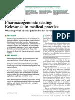 Trabajo 10. Pharmacogenomics in CP (1)