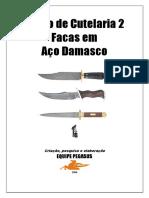 - Curso de Cutelaria 2 Facas em Aço Damasco.pdf