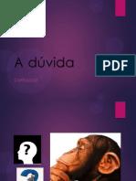 A dúvida filosofia 1 A B.pdf