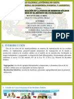 Diapositivas de Segregacion de La Fuente