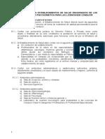 Requisitos Para Centro Medico de Brevetes