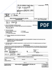 Court Request Form